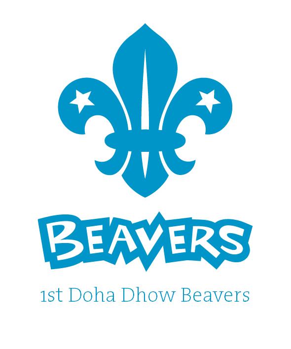 Beavers Stack Logo