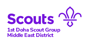 1st Doha Scout Group